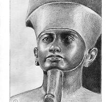 Imagining Amun by Aakheperure