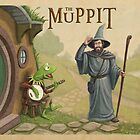 The Muppit by andyjhunter
