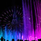 World of Color by carls121