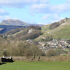 Pen-y-ghent - 3 peaks Yorkshire Dales by SteveFinch