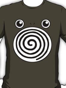 Poliwhirl T-Shirt