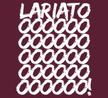 LARIATOOO! by newdamage