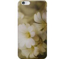 Soft touch  iPhone Case/Skin