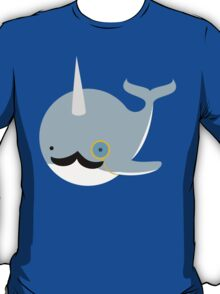 Sir Narwhal T-Shirt