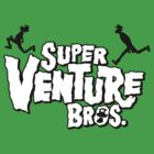 Super Venture Bros by Baznet