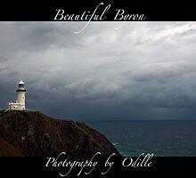 Beautiful Byron & Surrounds by Odille Esmonde-Morgan