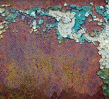 Paint mosaic by Esther  Moliné