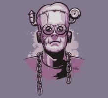 Frankenberry's Monster by Captain RibMan