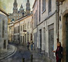 As Hortas by rentedochan