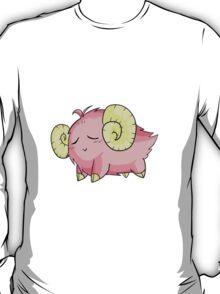 Scapegoat Pink T-Shirt