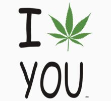 I weed you by mouseman
