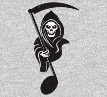 Death Note by neizan