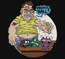 Funny Bowler by SportsT-Shirts