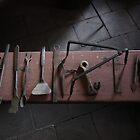 Iron Wares by RVogler