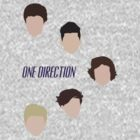 One Direction by lonelytourists