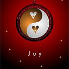Joy by jewd barclay