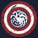 Captain Targaryen by Ariane Iseger