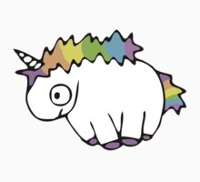 Arnold the Unicorn by Emma Rothapfel