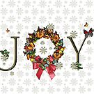 Joy to the world by geot