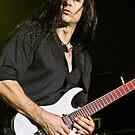 Chris Broderick of Megadeth by HoskingInd