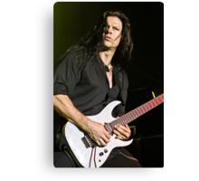 Chris Broderick of Megadeth Canvas Print