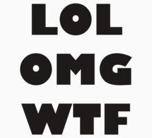 LOL OMG WTF 1 by supalurve