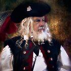 Captain by John Rivera