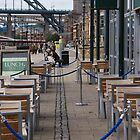 Quayside Cafe by Stuffy1940