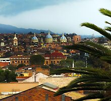 This Is Cuenca II by Al Bourassa