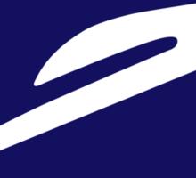 Fission Mail Express Sticker