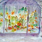 Winter Garden by Ruth Vilmi