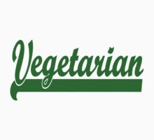Vegetarian by T-ShirtsGifts