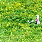 Buttercups by melek0197