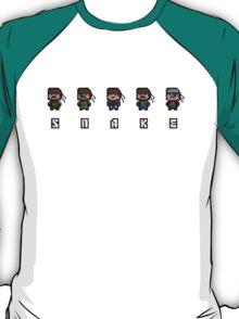 S N A K E !  T-Shirt