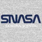 SecretNASA by apalooza