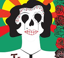 Te Quiero Muerto by LoveMustAche