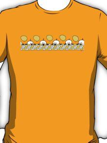 Kilroy Curiosity T-Shirt