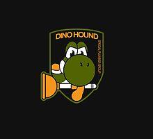 Dino Hound - Special Plumber Group - Fox Edition by eduardoribas