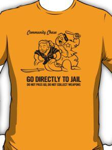 Community Chase T-Shirt