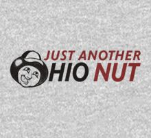 Ohio Nut by WeBleedOhio