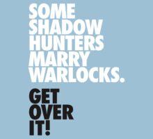 Shadowhunters + Warlocks Kids Clothes