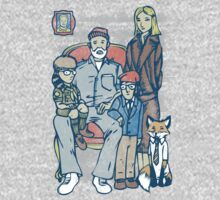 Anderson Family Portrait Kids Clothes