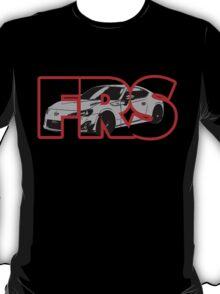 Scion FR-S Stamped T-Shirt
