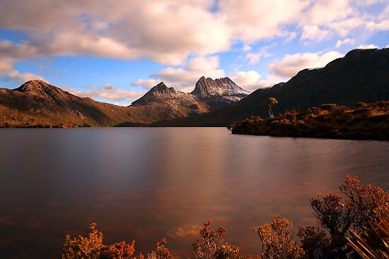 Cradle Mountain Memories by tinnieopener