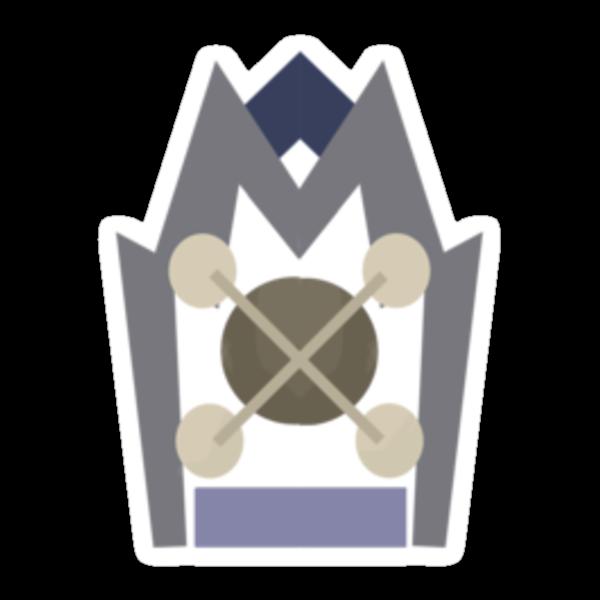 Space Corp logo by KirbyKoolAid