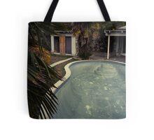 Gonzales Pool by Sam Muller Tote Bag