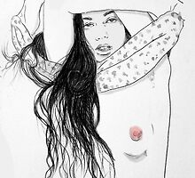 hollow by Loui  Jover