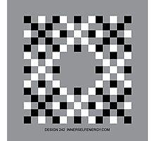 Design 242 Photographic Print