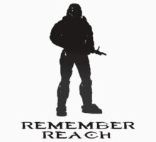 Remember Reach by Jslayer08