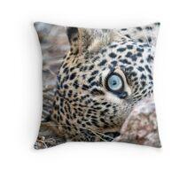 Always Alert Throw Pillow